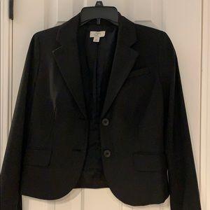 LOFT black jacket
